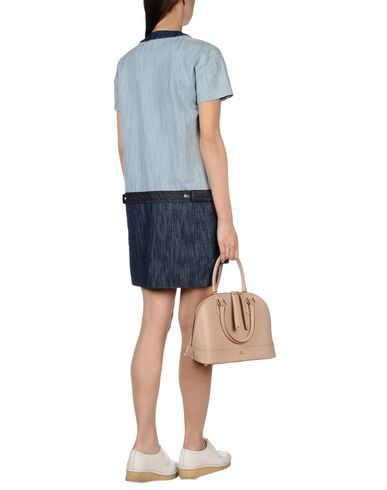 Billig Großer Verkauf DSQUARED2 Jeanskleid Freies Verschiffen Viele Arten Von Beste Günstig Online aXqijS
