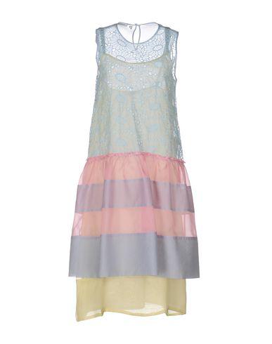 DONDUP - Μεταξωτό φόρεμα