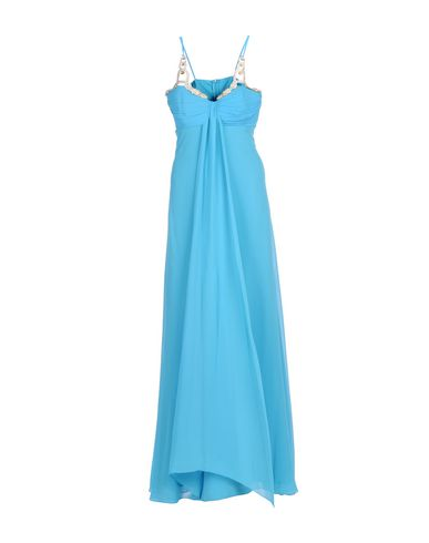 Sale With Mastercard DRESSES - 3/4 length dresses Impero Couture Discount Fake Find Great Sale Online Lowest Price Sale Online Buy Cheap For Nice SPhs9vUug