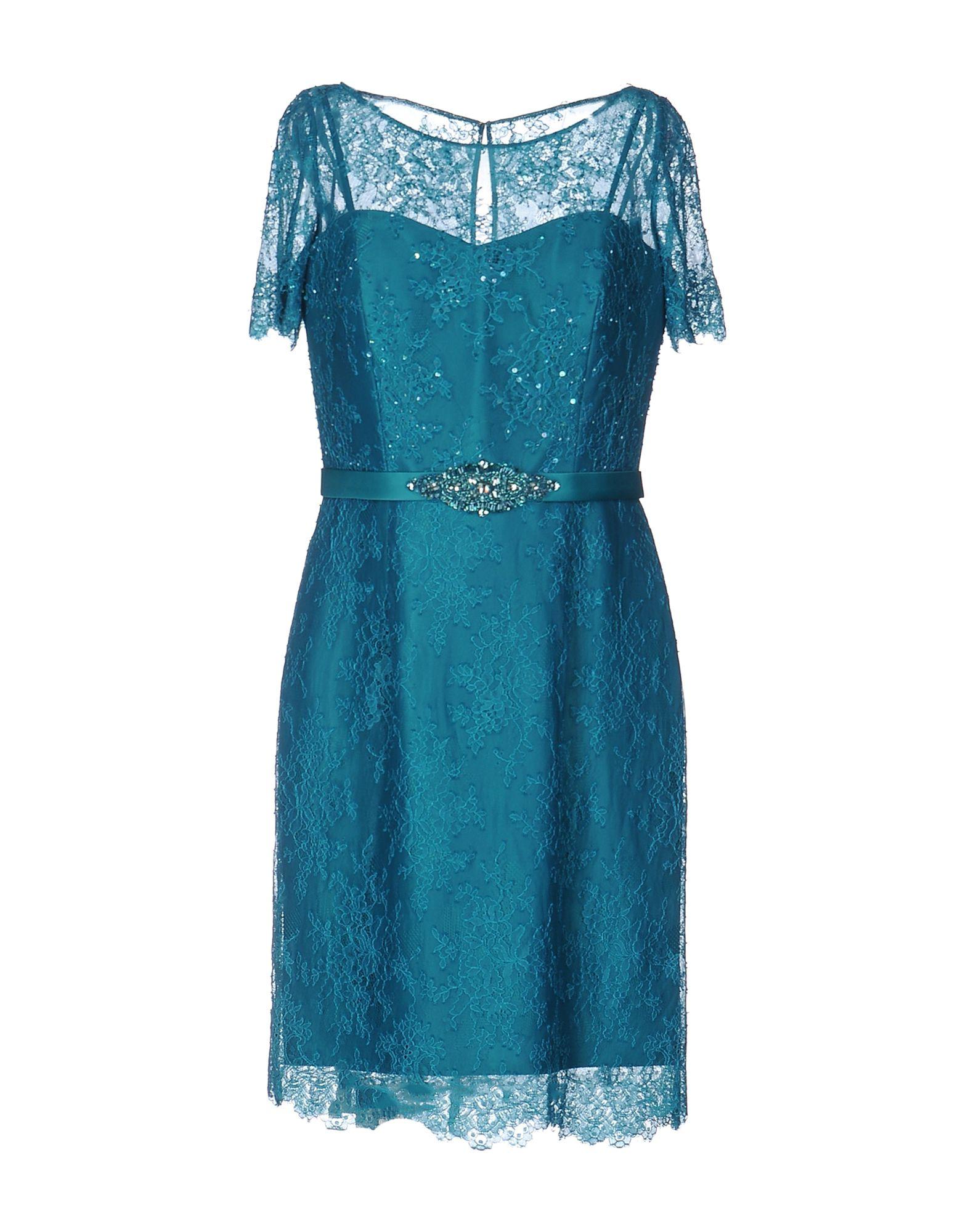 Vestito Corto Pastore Couture Donna - Acquista online su QrXKTwaEp