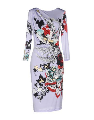 BLUMARINE Knielanges Kleid Freies Verschiffen Preiswerteste Spielraum Zahlung Mit Visa b9BGK56