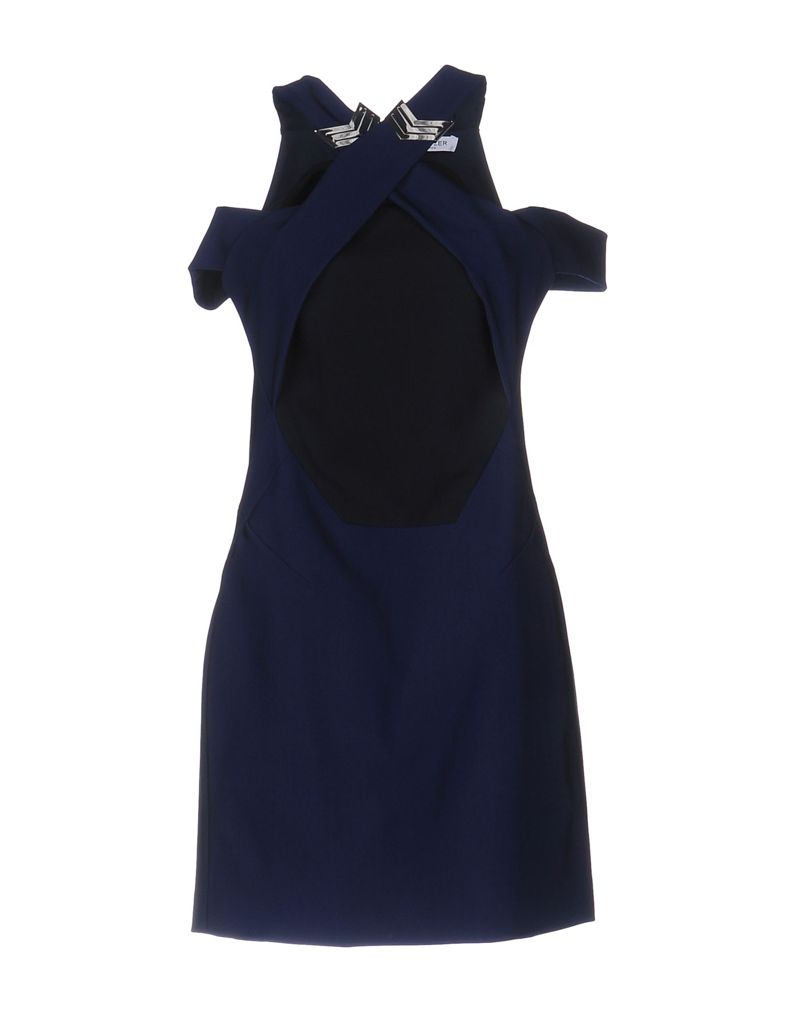 Vestito Corto Mugler Donna - Acquista online su
