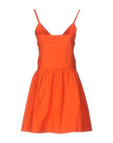 MAURO GRIFONI Kurzes Kleid