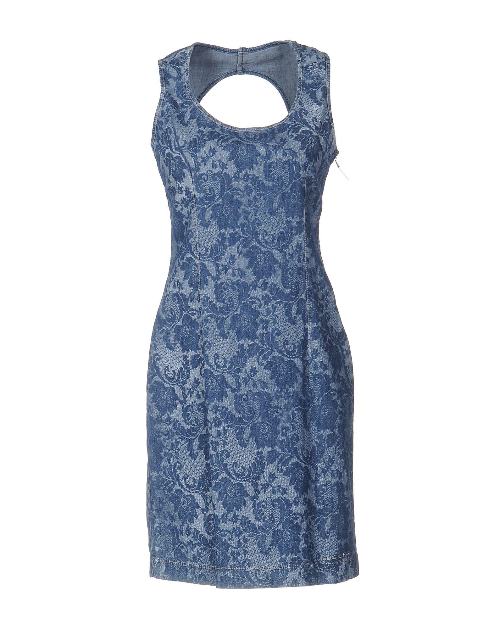 Vestito Corto Blugirl Folies Donna - Acquista online su Gggf1PT1R