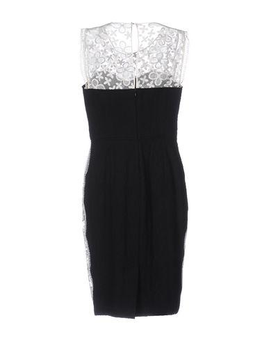 CLASS ROBERTO CAVALLI Knielanges Kleid Einkaufen Online Hohe Qualität iVdlRja9