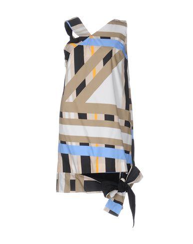 Schnelle Lieferung Online MSGM Kurzes Kleid Freies Verschiffen Vorbestellung Auslass Bestseller Niedriger Preis Günstig Online Billig Zuverlässig qxixL5p5ie