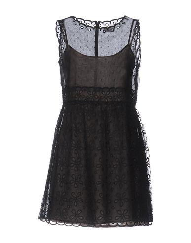 REDValentino Kurzes Kleid Spielraum Billig Online Kaufen Spielraum Neue Ankunft gdCnpmEy