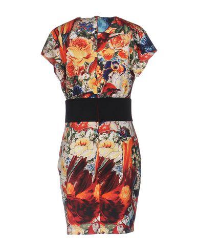 Just Cavalli Short Dress, Red