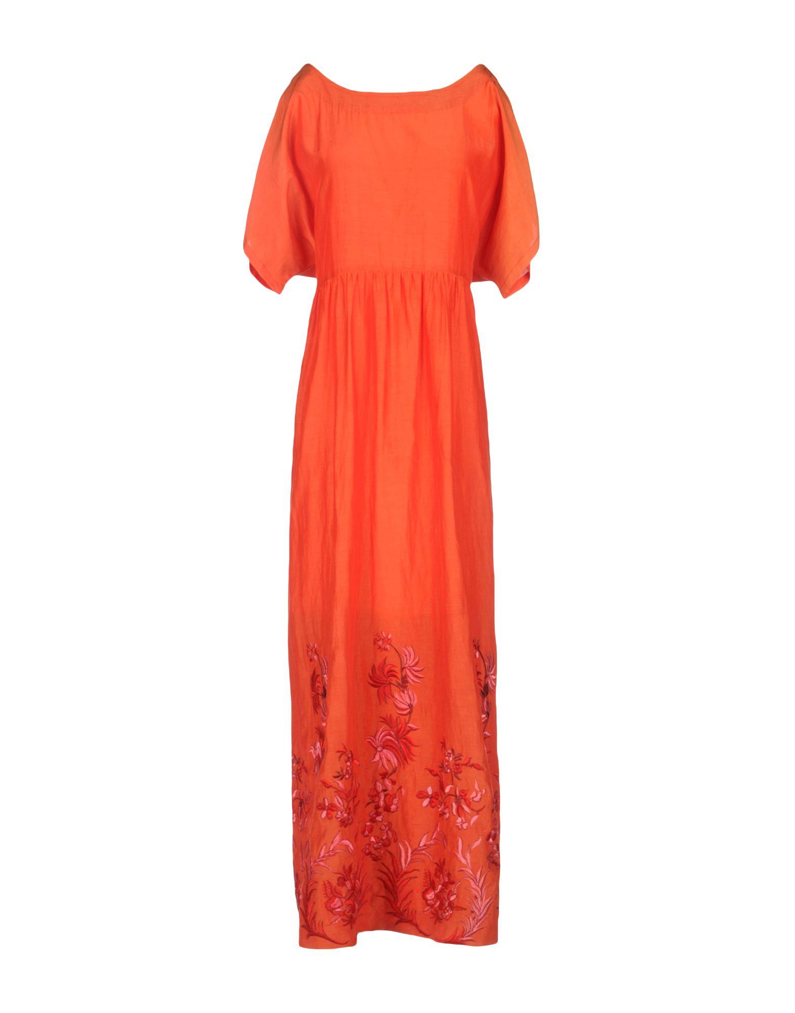 Vestito Lungo Soho De Luxe Donna - Acquista online su D8Frk