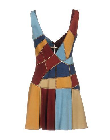 DSQUARED2 Kurzes Kleid Bilder Im Internet Genießen Online-Verkauf Billig Verkauf Großer Verkauf Rabatt Kaufen Besuchen Online V4nRg
