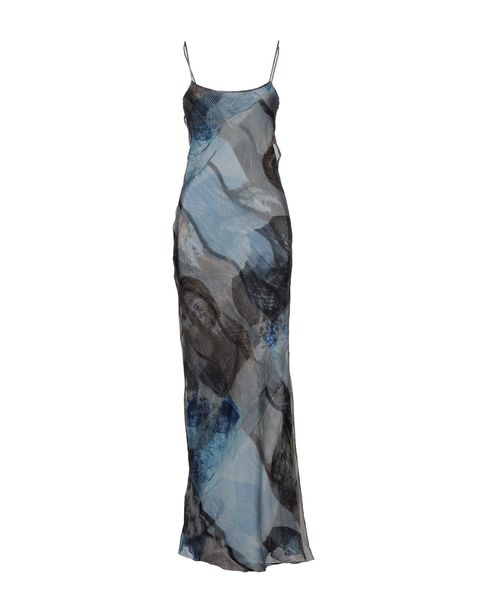 Vestito In Seta Brian Dales Donna - Acquista online su rIP467Zyv