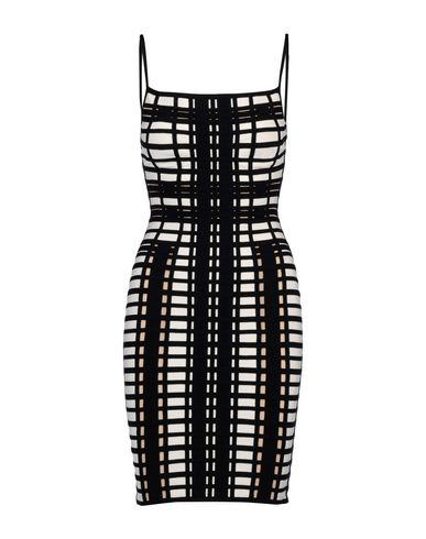 HERVÉ LÉGER BY MAX AZRIA - Short dress