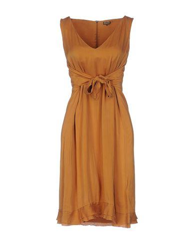 MALÌPARMI - Short dress