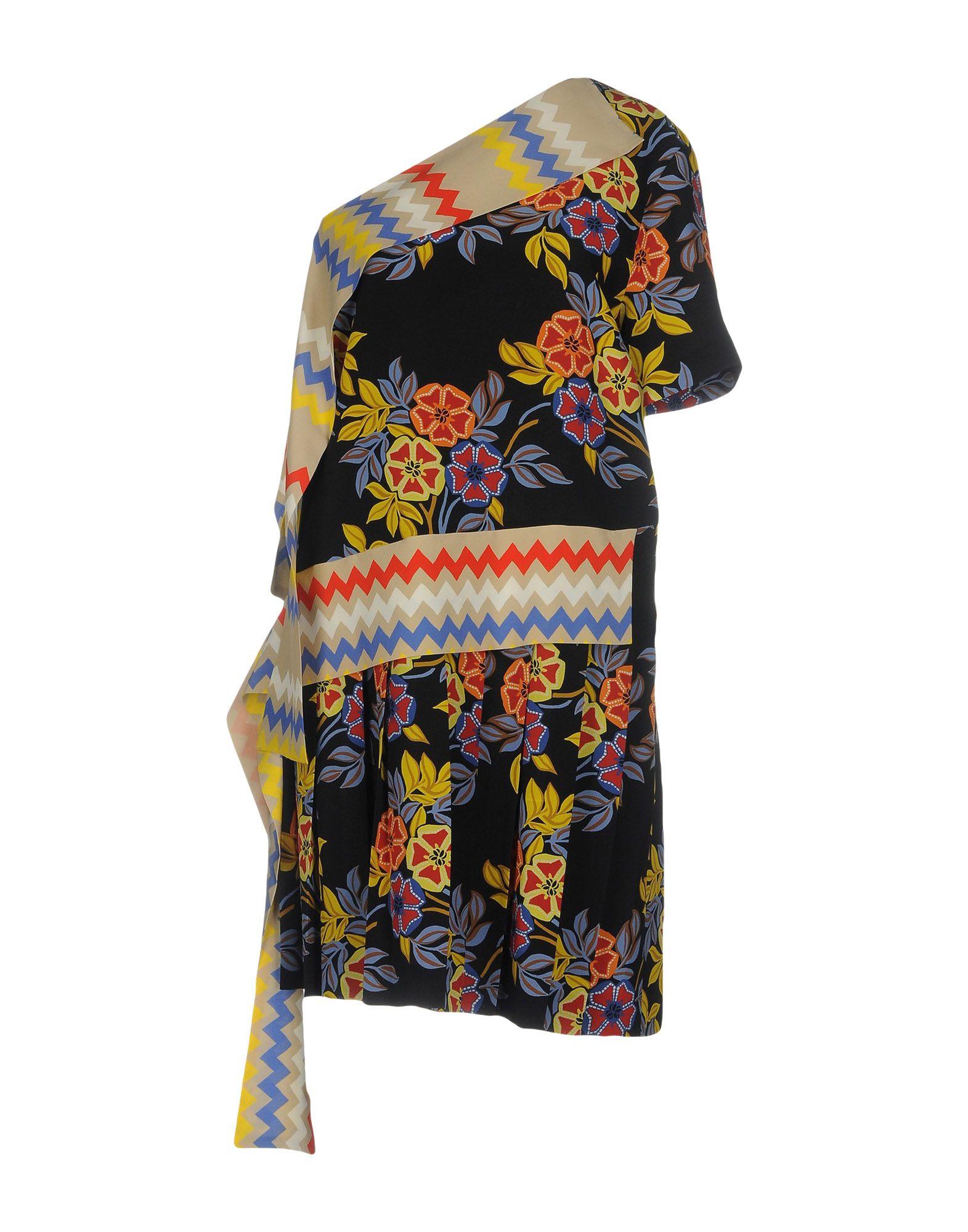 Vestito Corto Msgm Donna - Acquista online su