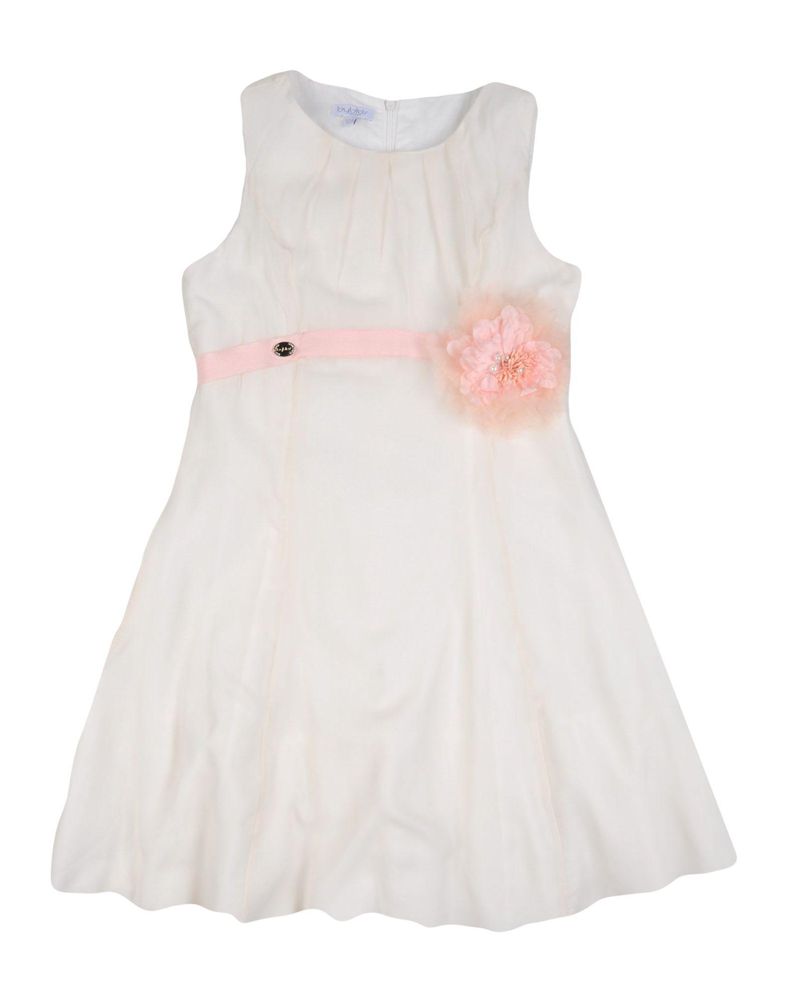 new product 47fc3 f7b78 BYBLOS Dress - Dresses | YOOX.COM