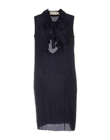 Formal Dress in Dark Blue