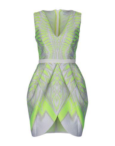 MANUEL FACCHINI - Short dress