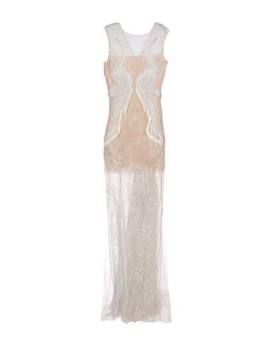 ZEYNEP ERDOǴAN Langes Kleid