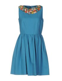 big sale 38caa 1362f Redvalentino Women - shop online dresses, shoes, coats and ...