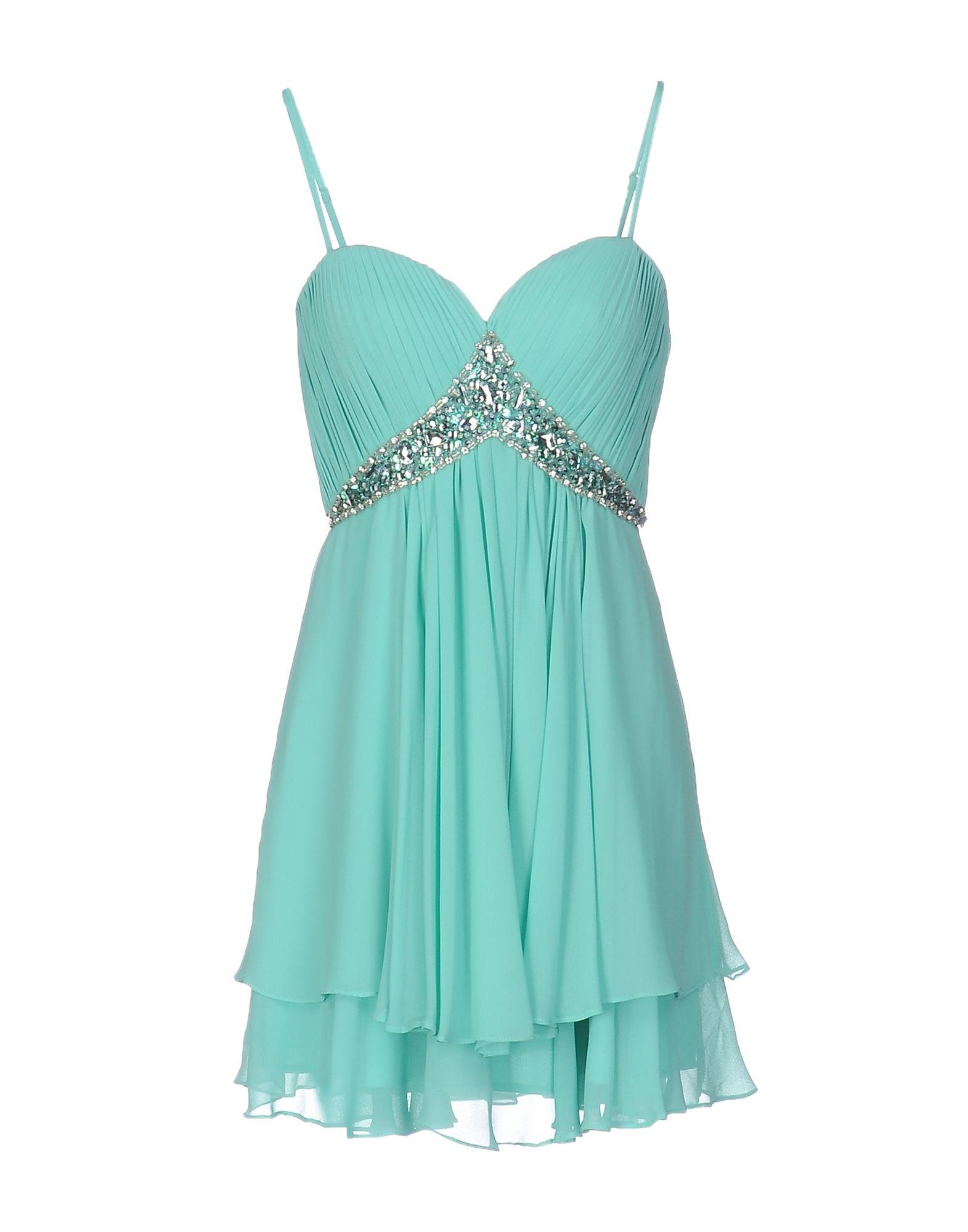 DRESSES - Long dresses FEDERICA GRECO pOV0QcB