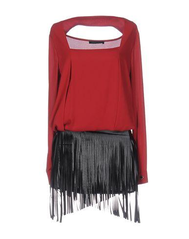 Größte Lieferant Für Verkauf Freiheit Ausgezeichnet MANGANO Kurzes Kleid Günstig Kaufen Sammlungen fqLn4aG9o