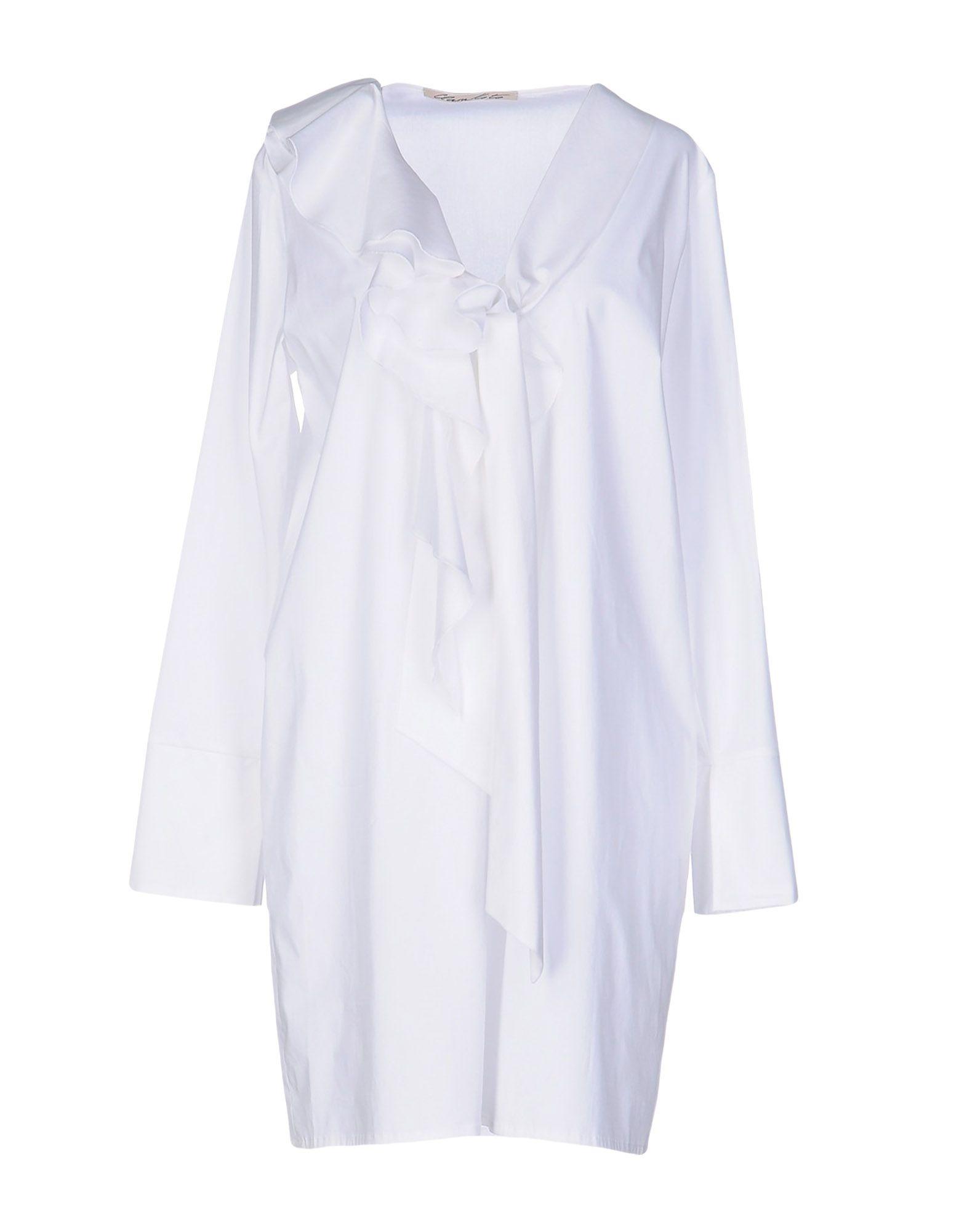 Vestito Corto Clara Kito Donna - Acquista online su IHf2m