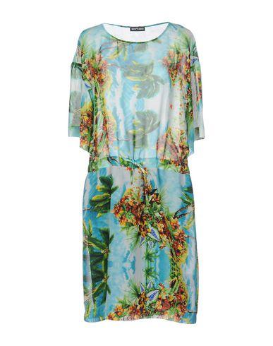 WHO*S WHO Kurzes Kleid Original Günstig Kaufen Empfehlen Online Kaufen Mit Paypal otXnh2Y