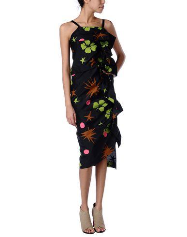 ISA ARFEN Enges Kleid Wählen Sie Einen Besten Online-Verkauf Billig Verkauf Rabatt J5d6EJ