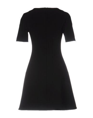 KENZO SHORT DRESS, BLACK