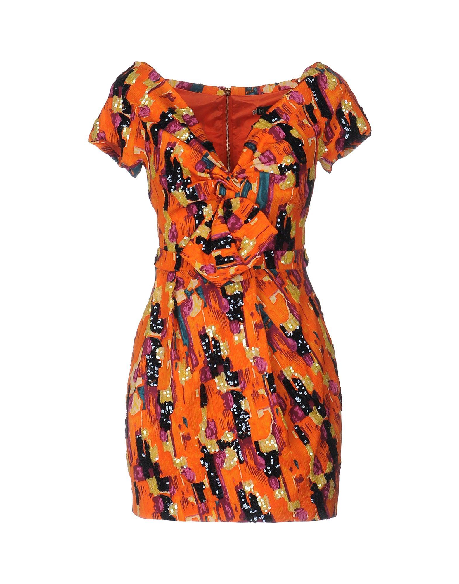 Vestito Corto Dsquared2 Donna - Acquista online su YfAcr3Qh
