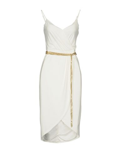 1659d6a5c1c Robe Aux Genoux Guess By Marciano Femme - Robes Aux Genoux Guess By ...