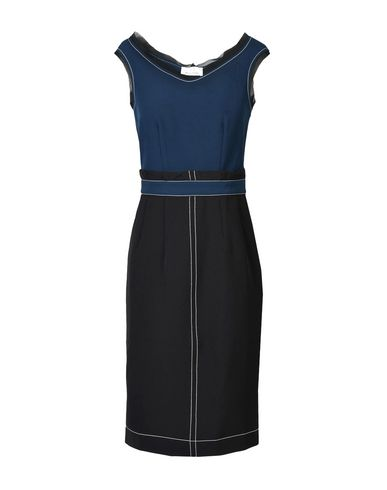 GEORGE J. LOVE - Knee-length dress