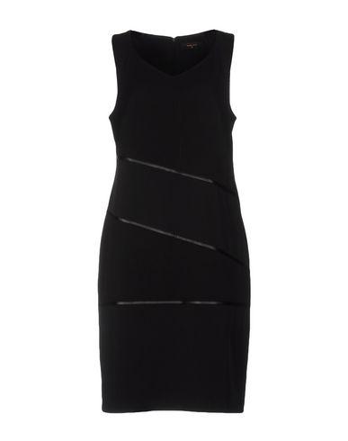 SANDRO FERRONE SWEET-SIZE Knielanges Kleid