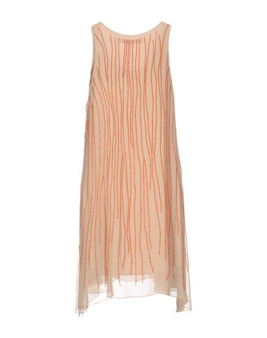 BARBARA BUI Kurzes Kleid Kostenloser Versand Günstigen Preis L5ce7CQnD1