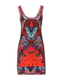 buy popular a37cb a2b6f Custo Barcelona Dresses - Custo Barcelona Women - YOOX Latvia