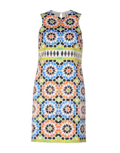 MIAHATAMI Kurzes Kleid Billig Rabatt Erwerben Original-Verkauf Online Bester Verkauf Verkauf Online KxF001BbD