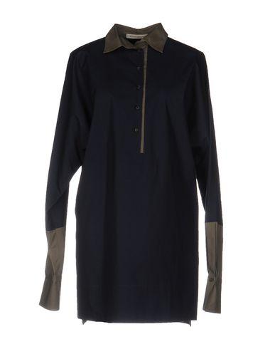 MAFALDA VON HESSEN Short Dress in Dark Blue