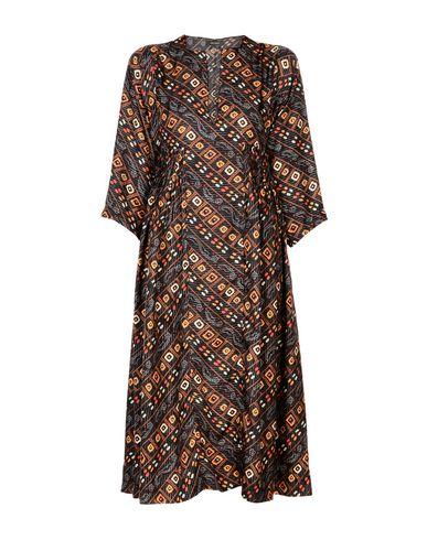 ISABEL MARANT - Midi Dress