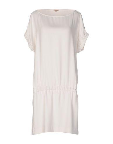 Freies Verschiffen Truhe Finish Schnelle Lieferung Online P.A.R.O.S.H. Kurzes Kleid Billig Verkauf Niedriger Preis DcB2gWrr