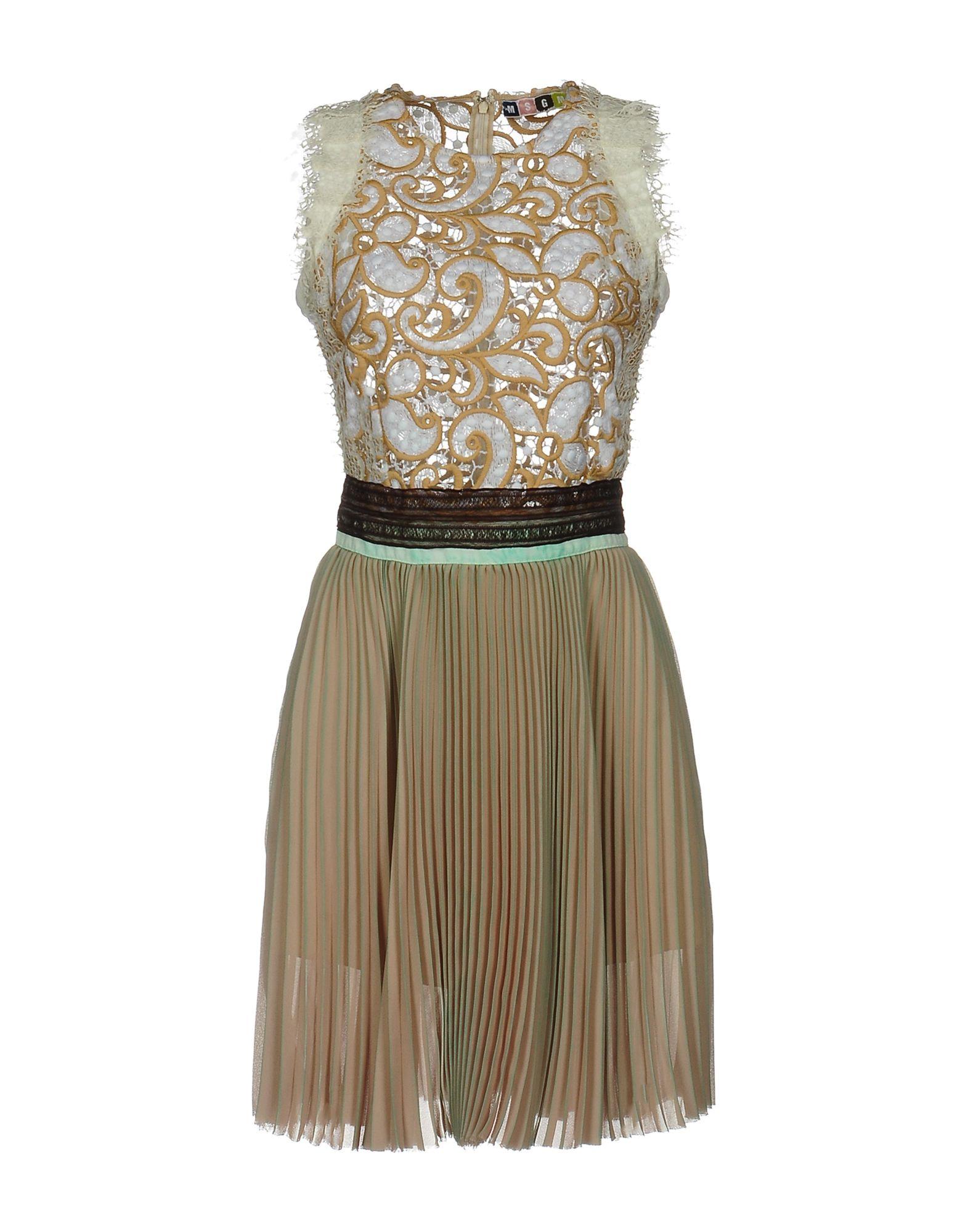 Vestito Cerimonia Msgm damen - 34709051LS