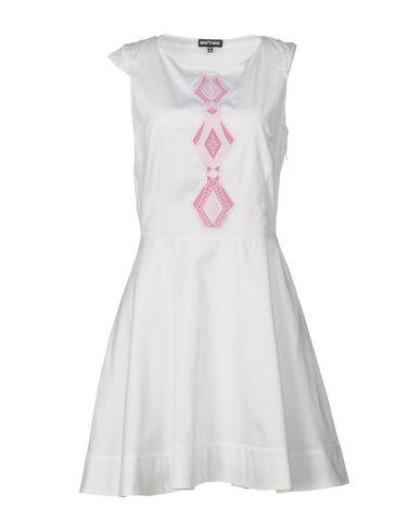 Spielraum-Shop Billigster Günstiger Preis WHO*S WHO Kurzes Kleid Niedrige Versand Online Liefern Billige Online ouErfEzlb