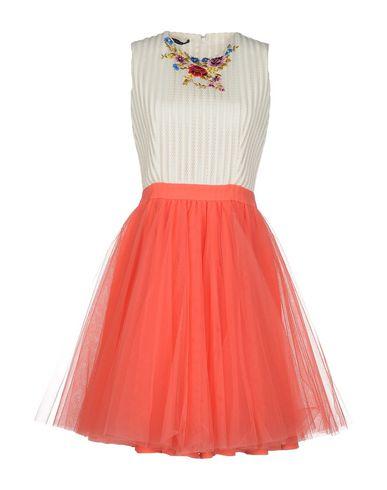 ALEX VIDAL - Short dress