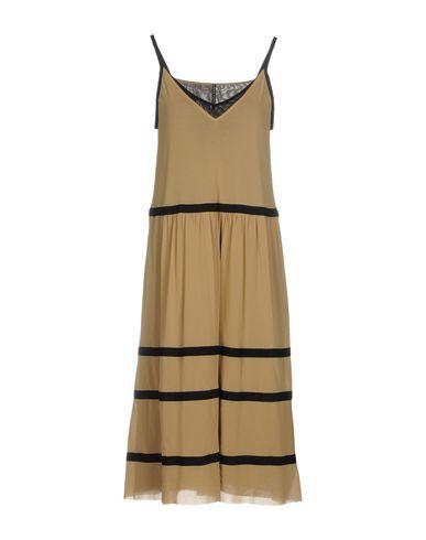 DRESSES - Knee-length dresses su YOOX.COM Liviana Conti Buy Cheap Official From China Cheap Online Big Discount u9GCsp