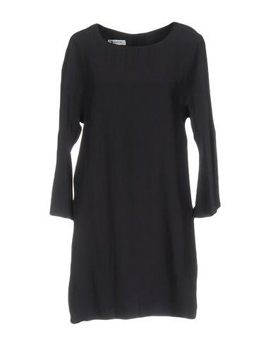 DONDUP Enges Kleid Steckdose Exklusive Preise vqlqxgHEt