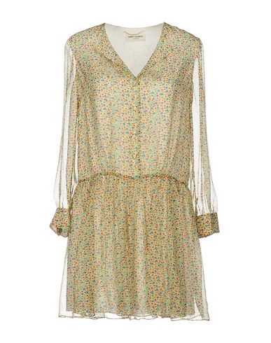 5d384c67e663 Αμπιγιέ Φόρεμα Saint Laurent Γυναίκα - Αμπιγιέ Φορέματα Saint ...