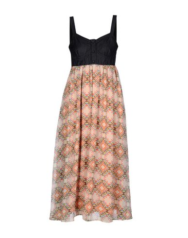 DRESSES - Long dresses Lavand yz5SN