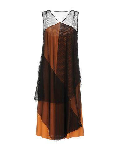 PIERANTONIO GASPARI - Knee-length dress