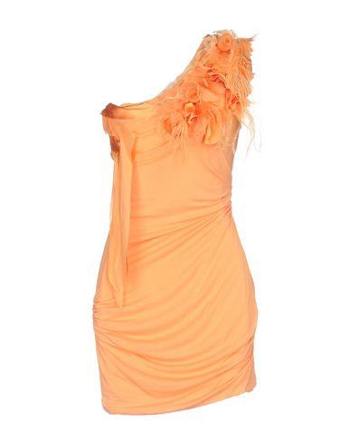 ELISABETTA FRANCHI GOLD Enges Kleid Größte Lieferant Für Verkauf uNSTe