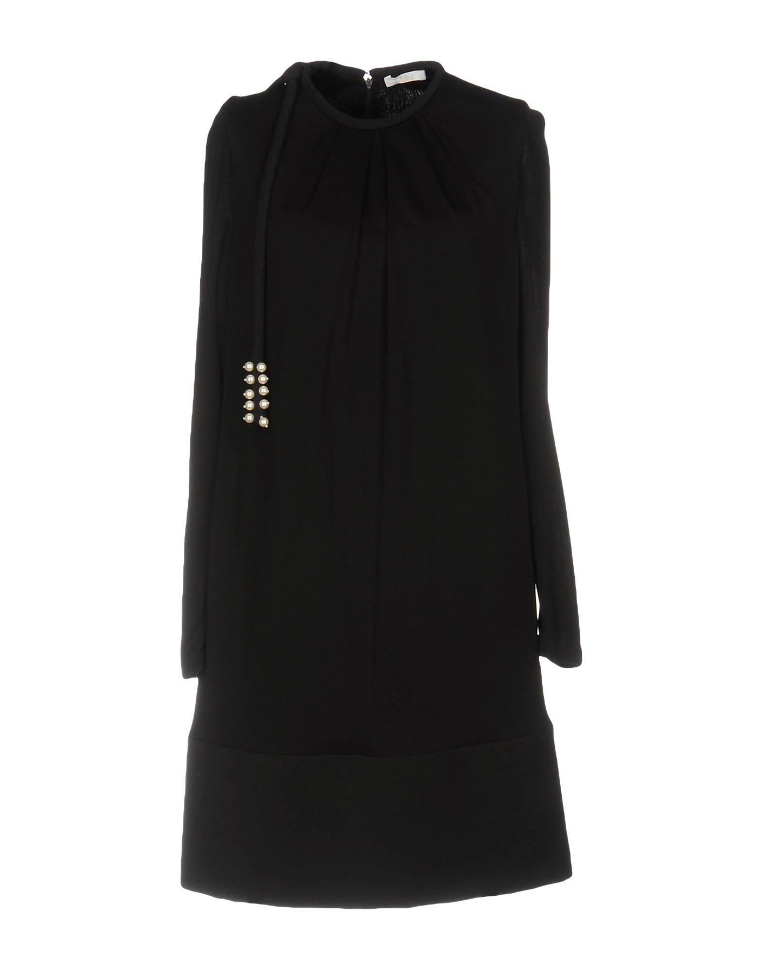 Vestito Corto Chloé Donna - Acquista online su IKhTqa