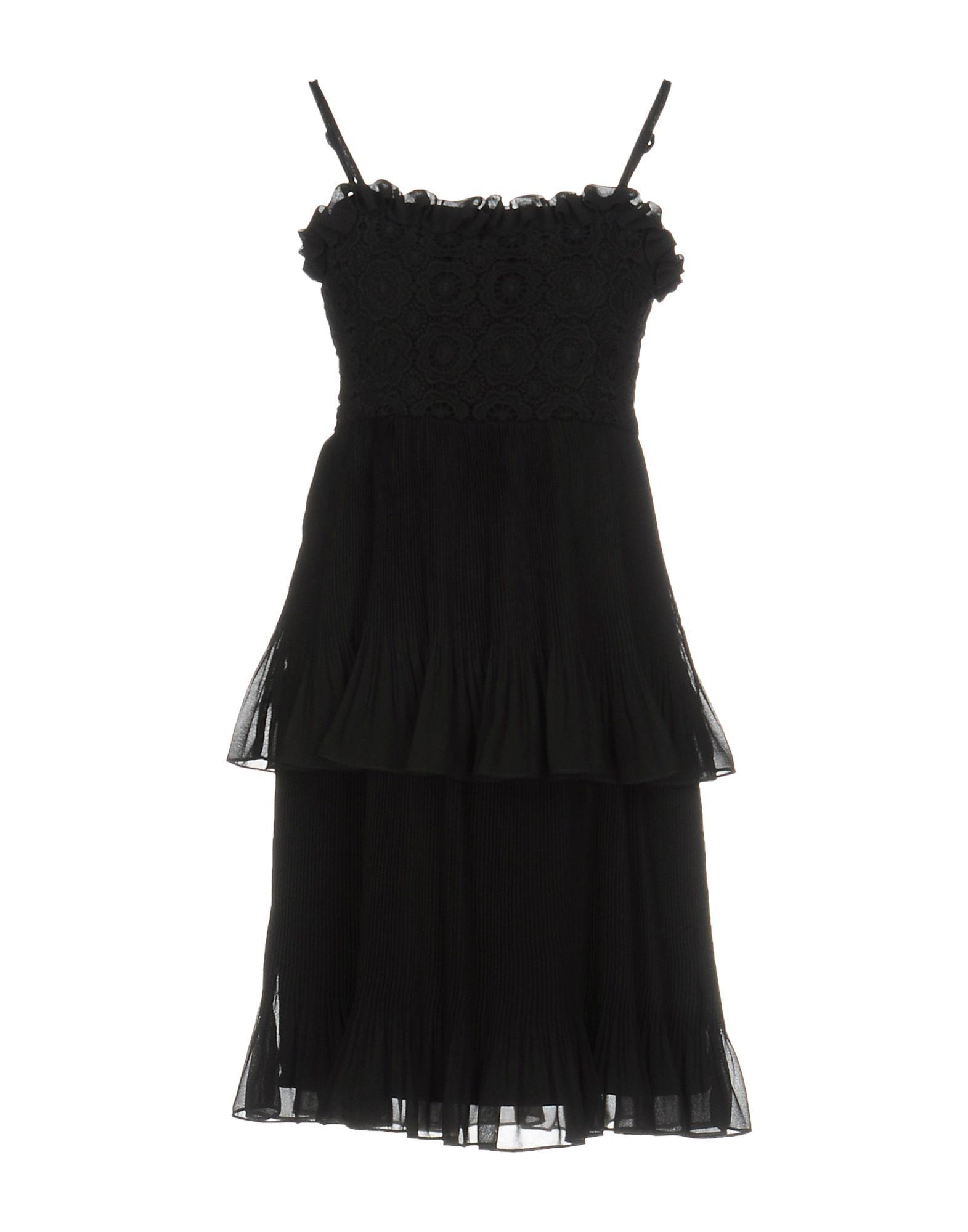 Vestito Corto Blugirl Blumarine Donna - Acquista online su